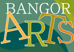 Bangor Arts Brand Design